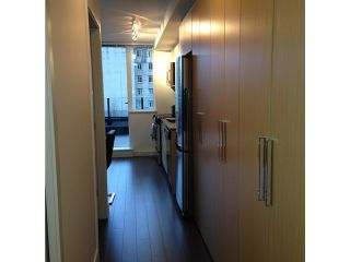 """Photo 14: 205 1325 ROLSTON Street in Vancouver: Downtown VW Condo for sale in """"THE ROLSTON"""" (Vancouver West)  : MLS®# V1055987"""
