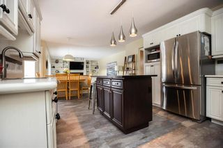 Photo 20: 100 Copperstone Crescent in Winnipeg: Southland Park Residential for sale (2K)  : MLS®# 202026989