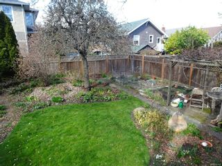 Photo 37: 1744 Lee Ave in : Vi Jubilee Full Duplex for sale (Victoria)  : MLS®# 869978