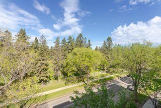Photo 25: 402 10611 117 Street in Edmonton: Zone 08 Condo for sale : MLS®# E4256233