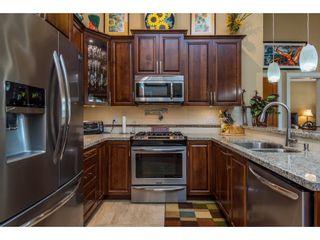 "Photo 5: 604 2860 TRETHEWEY Street in Abbotsford: Central Abbotsford Condo for sale in ""La Galleria"" : MLS®# R2620249"