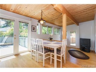 Photo 9: 2351 Arbutus Rd in VICTORIA: SE Arbutus House for sale (Saanich East)  : MLS®# 714488