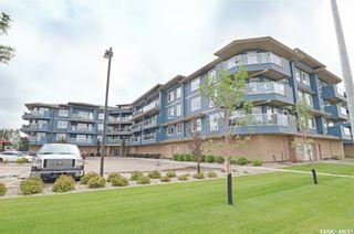 Photo 2: 108 2321 Windsor Park Road in Regina: Spruce Meadows Residential for sale : MLS®# SK867238