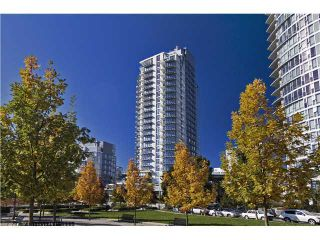 Photo 9: 1506 638 BEACH Crest in Vancouver: Yaletown Condo for sale (Vancouver West)  : MLS®# V979130