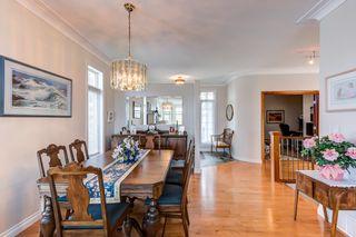 Photo 14: 6616 SANDIN Cove in Edmonton: Zone 14 House Half Duplex for sale : MLS®# E4264577