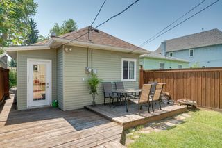 Photo 32: 724 20 Avenue NW in Calgary: Mount Pleasant Detached for sale : MLS®# A1064145