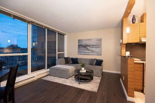 """Photo 15: 1905 1188 RICHARDS Street in Vancouver: Yaletown Condo for sale in """"PARK PLAZA"""" (Vancouver West)  : MLS®# R2508576"""