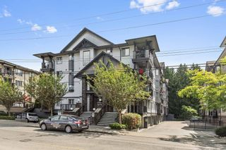 """Photo 1: 208 5474 198 Street in Langley: Langley City Condo for sale in """"SOUTHBROOK"""" : MLS®# R2184043"""