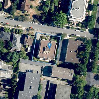 Photo 46: 203 945 McClure St in : Vi Fairfield West Condo for sale (Victoria)  : MLS®# 881886