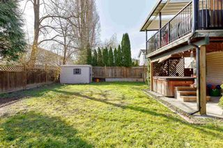 Photo 34: 12288 233 Street in Maple Ridge: East Central House for sale : MLS®# R2562125