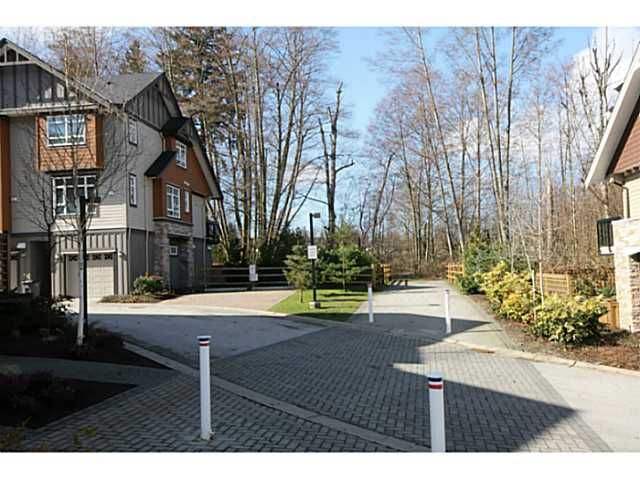 """Photo 13: Photos: 98 2979 156TH Street in Surrey: Grandview Surrey Townhouse for sale in """"Enclave at Morgan Heights"""" (South Surrey White Rock)  : MLS®# F1406197"""