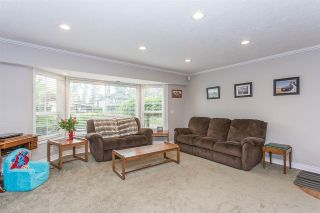 Photo 4: 46315 BROOKS Avenue in Chilliwack: Chilliwack E Young-Yale House for sale : MLS®# R2272256