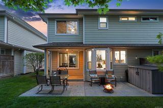 Photo 26: 4 2728 1st St in : CV Courtenay City Row/Townhouse for sale (Comox Valley)  : MLS®# 879923