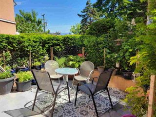 """Photo 4: 103 1040 W 8TH Avenue in Vancouver: Fairview VW Condo for sale in """"THE MAXIMILLION"""" (Vancouver West)  : MLS®# R2589202"""