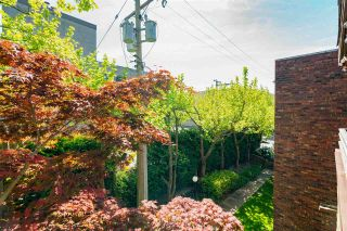 Photo 9: 307 2424 CYPRESS STREET in Vancouver: Kitsilano Condo for sale (Vancouver West)  : MLS®# R2580066