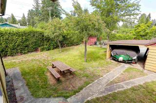 Photo 17: 3496 LANCASTER Street in Port Coquitlam: Woodland Acres PQ House for sale : MLS®# R2104963