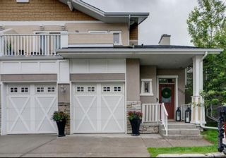 Photo 1: 3005 Patricia Landing SW in Calgary: Garrison Woods Row/Townhouse for sale : MLS®# A1117858
