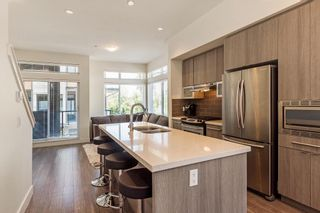 """Photo 5: 15 7811 209 Street in Langley: Willoughby Heights Townhouse for sale in """"EXCHANGE"""" : MLS®# R2174415"""