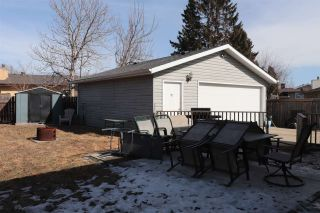 Photo 45: 2604 131 Avenue in Edmonton: Zone 35 House for sale : MLS®# E4234875