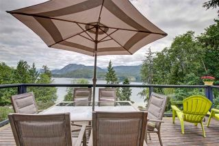 Photo 18: 6346 N GALE Avenue in Sechelt: Sechelt District House for sale (Sunshine Coast)  : MLS®# R2172275