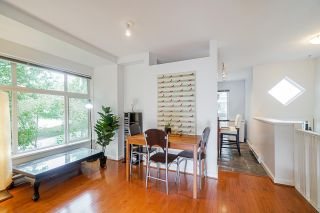 """Photo 5: 166 20033 70 Avenue in Langley: Willoughby Heights Townhouse for sale in """"Denim"""" : MLS®# R2406735"""