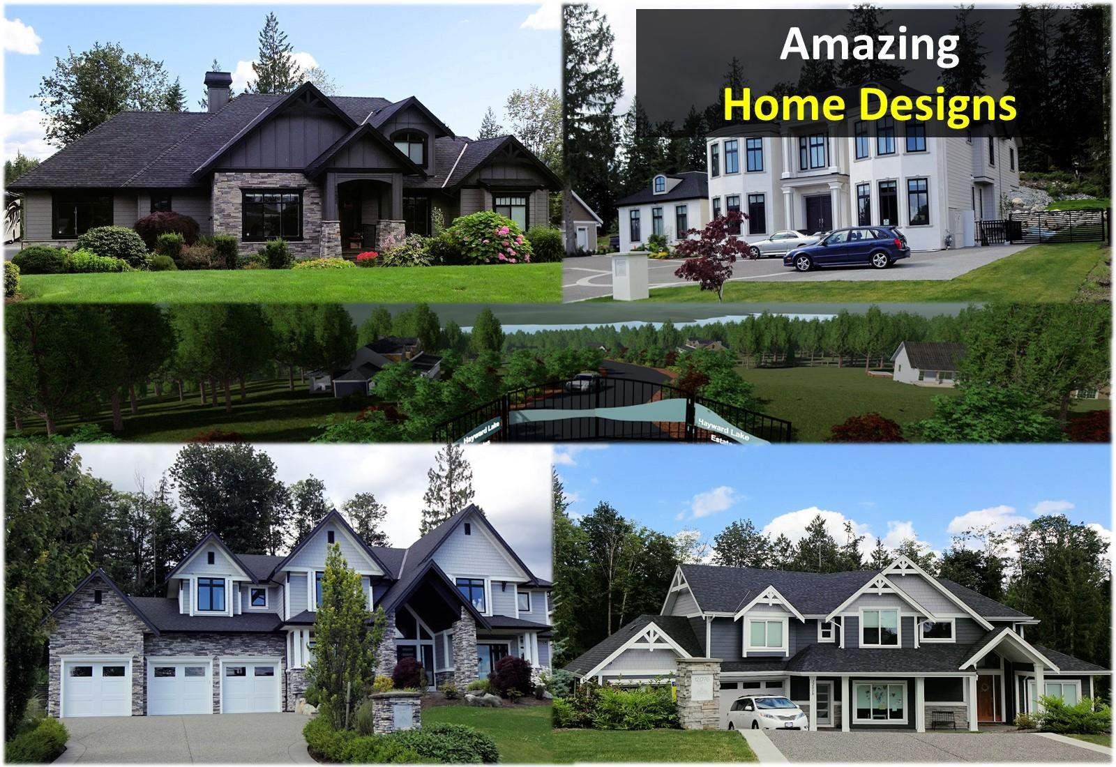 """Photo 7: Photos: 30782 DEWDNEY TRUNK Road in Mission: Stave Falls Land for sale in """"HAYWARD LAKE ESTATES INC."""" : MLS®# R2607109"""