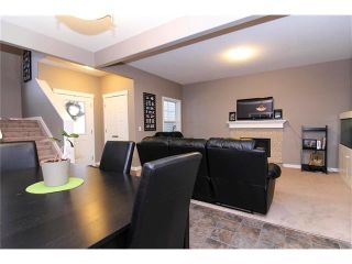 Photo 9: 1224 KINGS HEIGHTS Road SE: Airdrie House for sale : MLS®# C4095701