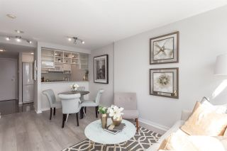 """Photo 6: 2003 939 EXPO Boulevard in Vancouver: Yaletown Condo for sale in """"THE MAX"""" (Vancouver West)  : MLS®# R2125801"""