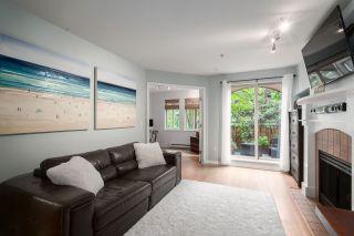 """Photo 18: 15 3036 W 4TH Avenue in Vancouver: Kitsilano Condo for sale in """"Santa Barbara"""" (Vancouver West)  : MLS®# R2483963"""