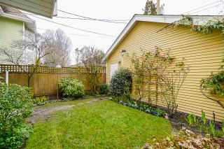 Photo 3: 1837 CREELMAN Avenue in Vancouver: Kitsilano 1/2 Duplex for sale (Vancouver West)  : MLS®# R2554606