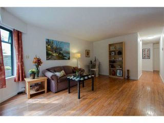 """Photo 4: 101 2224 ETON Street in Vancouver: Hastings Condo for sale in """"ETON PLACE"""" (Vancouver East)  : MLS®# V1141176"""