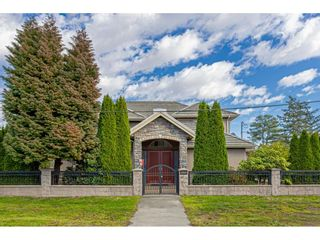 Photo 1: 10891 SWINTON Crescent in Richmond: McNair House for sale : MLS®# R2512084