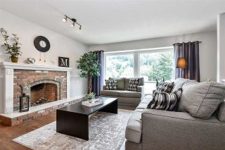 Photo 4: 2279 WOODSTOCK DRIVE in Abbotsford: Abbotsford East House for sale : MLS®# R2486898