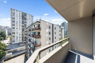 """Photo 31: 803 1236 BIDWELL Street in Vancouver: West End VW Condo for sale in """"Alexandra Park"""" (Vancouver West)  : MLS®# R2617770"""