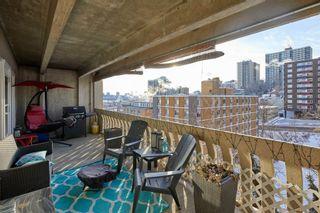 Photo 27: 909 9918 101 Street in Edmonton: Zone 12 Condo for sale : MLS®# E4228245