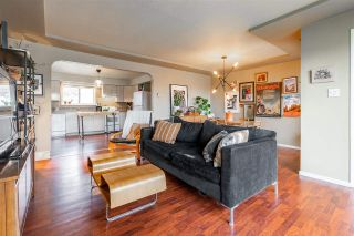Photo 4: 451 WILSON Street in New Westminster: Sapperton House for sale : MLS®# R2454395