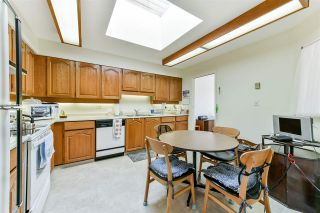 """Photo 6: 407 777 EIGHTH Street in New Westminster: Uptown NW Condo for sale in """"Moody Gardens"""" : MLS®# R2479408"""