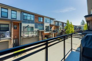 """Photo 15: 33 2687 158TH Street in Surrey: Grandview Surrey Townhouse for sale in """"Jacobsen"""" (South Surrey White Rock)  : MLS®# R2588821"""