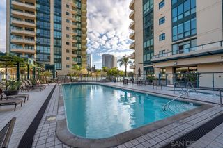 Photo 22: DOWNTOWN Condo for sale : 2 bedrooms : 510 1st Ave #1505 in San Diego