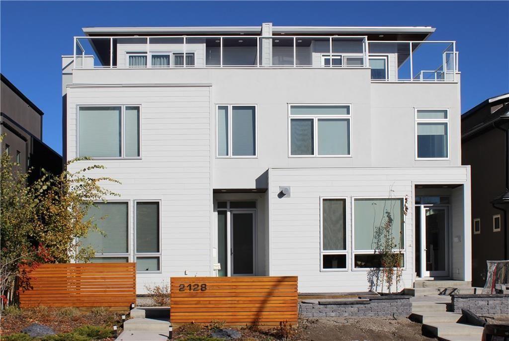 Main Photo: 2128 27 Avenue SW in Calgary: Richmond House for sale