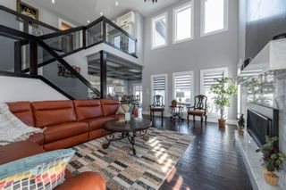 Photo 27: 3169 cameron heights Way W in Edmonton: Zone 20 House for sale : MLS®# E4264173