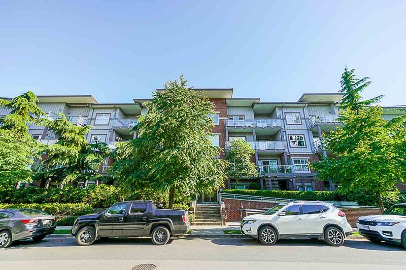 FEATURED LISTING: 407 - 2488 KELLY Avenue Port Coquitlam