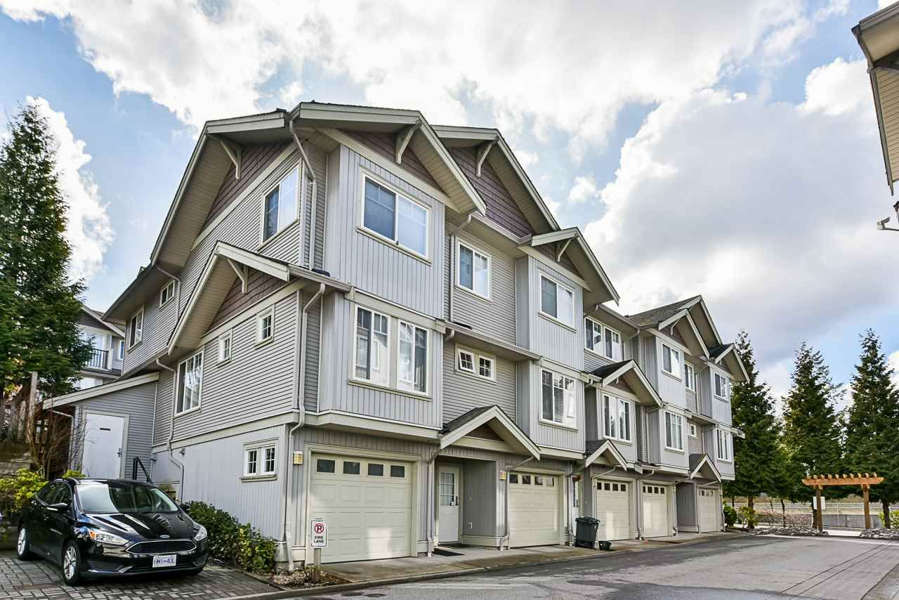 Main Photo: 74 12040 68 Avenue in Surrey: West Newton Townhouse for sale : MLS®# R2347727