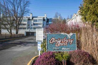 """Photo 16: 302 7751 MINORU Boulevard in Richmond: Brighouse South Condo for sale in """"Canterbury Court"""" : MLS®# R2336430"""