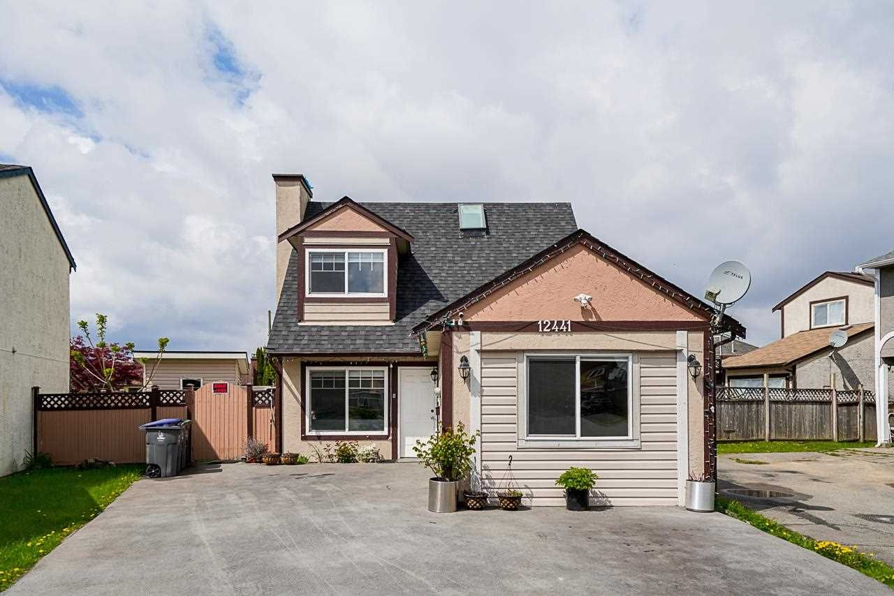 Main Photo: 12441 77A Avenue in Surrey: West Newton House for sale : MLS®# R2569417