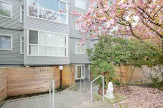 "Photo 19: 104 2272 DUNDAS Street in Vancouver: Hastings Condo for sale in ""The Nicolyn"" (Vancouver East)  : MLS®# R2401029"