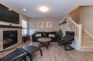 Photo 14: 2726 Sparrow Place in Edmonton: Zone 59 House Half Duplex for sale : MLS®# E4232767