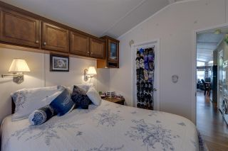 """Photo 17: 27 40022 GOVERNMENT Road in Squamish: Garibaldi Estates Manufactured Home for sale in """"Angelo's Trailer Park"""" : MLS®# R2379111"""