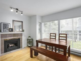 "Photo 7: 115 2960 E 29TH Avenue in Vancouver: Collingwood VE Condo for sale in ""Heritage Gate"" (Vancouver East)  : MLS®# R2483973"