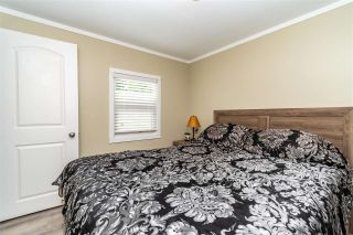 """Photo 11: 28 3942 COLUMBIA VALLEY Road: Cultus Lake Manufactured Home for sale in """"Cultus Lake Village"""" : MLS®# R2589511"""
